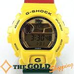 カシオ/CASIO:G-SHOCKIN4MATIONコラボモデルGLX-6900XA時計腕時計メンズ[男性用]中古【中古】