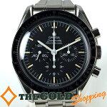 オメガ/OMEGA:スピードマスタープロフェッショナル手巻3590.503590.50時計腕時計メンズ[男性用]中古【中古】