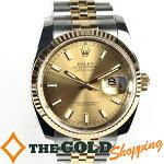 ロレックス/ROLEX:デイトジャスト116233ランダム116233時計腕時計メンズ[男性用]中古【中古】