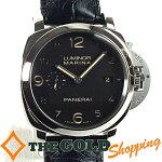 パネライ/PANERAI:ルミノールマリーナマリーナPAM00359時計腕時計メンズ[男性用]中古【中古】
