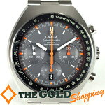 オメガ/OMEGA:スピードマスターマークコーアクシャル327.10.43.50.06.001時計腕時計メンズ[男性用]中古【中古】