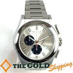 グッチ/GUCCI:パンテオンメンズクォーツ115.2時計腕時計メンズ[男性用]中古【中古】