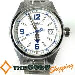 ボールウォッチ/BALLWatch:ボールウォッチストークマンレーサーNM2088C-SJ-WHBE時計腕時計メンズ[男性用]中古【中古】