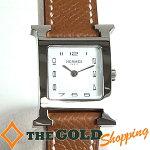 エルメス/HERMES:HウォッチX刻印HH1.210時計腕時計レディース[女性用]中古【中古】