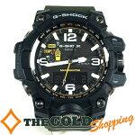 G-ショックマッドマスター電波タフソーラーGWG-1000時計腕時計メンズ[男性用]中古【中古】