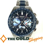 セイコー/SEIKO:アストロンGPSソーラーSBXB0438X53-0AB0-2時計腕時計メンズ[男性用]中古【中古】