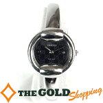 グッチ/GUCCI:レディースクォーツバングルタイプ1400L1400L時計腕時計レディース[女性用]中古【中古】