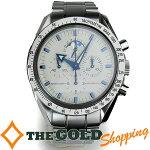 オメガ/OMEGA:スピードマスタープロフェッショナルムーンフェイズ手巻き新品仕上げ済3575.20時計腕時計メンズ[男性用]中古【中古】