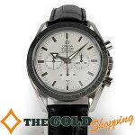 オメガ/OMEGA:スピードマスターブロードアロー750WG/ホワイトゴールド3652.30.31時計腕時計メンズ[男性用]中古【中古】