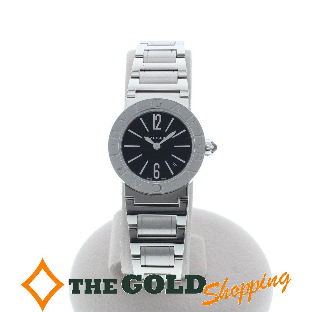 ブルガリ / BVLGARI : ブルガリブルガリ レディースウォッチ BBL26S 時計 腕時計 レディース[女性用] 中古 【中古】 夏休み ボーナス ご褒美 プレゼント ギフト シルバーウィーク 連休 下取り 買取り ビジネス:THE GOLD ショッピング