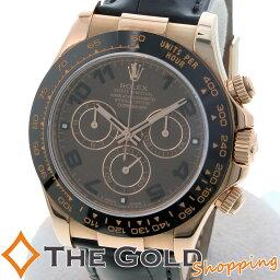 new concept e41b0 aec30 ロレックス(ROLEX) デイトナ 116515LNの価格一覧 - 腕時計投資.com