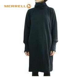 merrell-w-french-terry-dress
