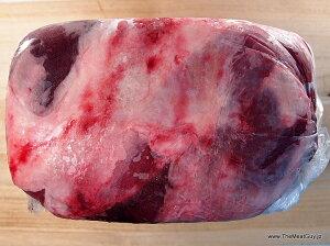 マトン骨なしもも肉