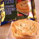 オーストラリアから直輸入♪ミートパイ チキンパイ【オーストラリアVili';s】/鶏肉と野菜のパイ...