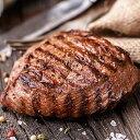 厚切りランプステーキ(牛ももステーキ) 250gグラスフェッドビーフ(牧草飼育牛肉・牧草肉)☆赤身牛肉☆オージービーフ