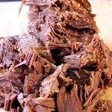 【無添加】手作りコーンビーフ ブロック- Corned Beef(塩漬け・熟成牛肉ブロック/非加熱コンビーフ)-B117