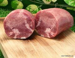 牛タンブロック 丸ごと1本約1kgブロック 厚切り塩タンやステーキ・牛タンカレー・牛タンシチューに!【YDKG-tk】送料別