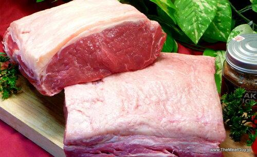 オーストラリア産サーロインブロック 約2kg 塊肉/ステーキ肉やローストビーフに!焼肉三昧☆バー...