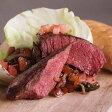 カンガルー肉 ランプ ブロック【YDKG-tk】 (直輸入品)