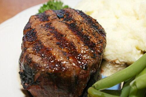 厚切りフィレミニヨン(牛ヒレステーキ)×6枚(約1.5kg)ステーキ肉お得さ福袋級!グ...