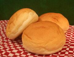 ハンバーガー用パン 冷凍バンズ(5個)