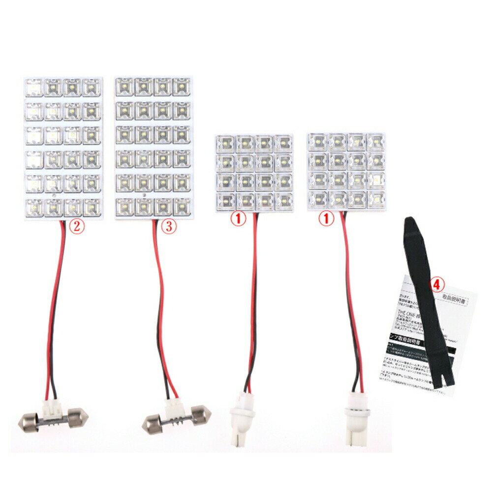 ライト・ランプ, ルームランプ  NCP80 LED NCP81G85G SIENTA 4 80 TOYOTA NCP8 80 LED
