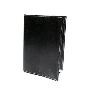 [Regular dealer] GLENROYAL BOOK COVER NEW BLACK (Black) (Glen Royal)