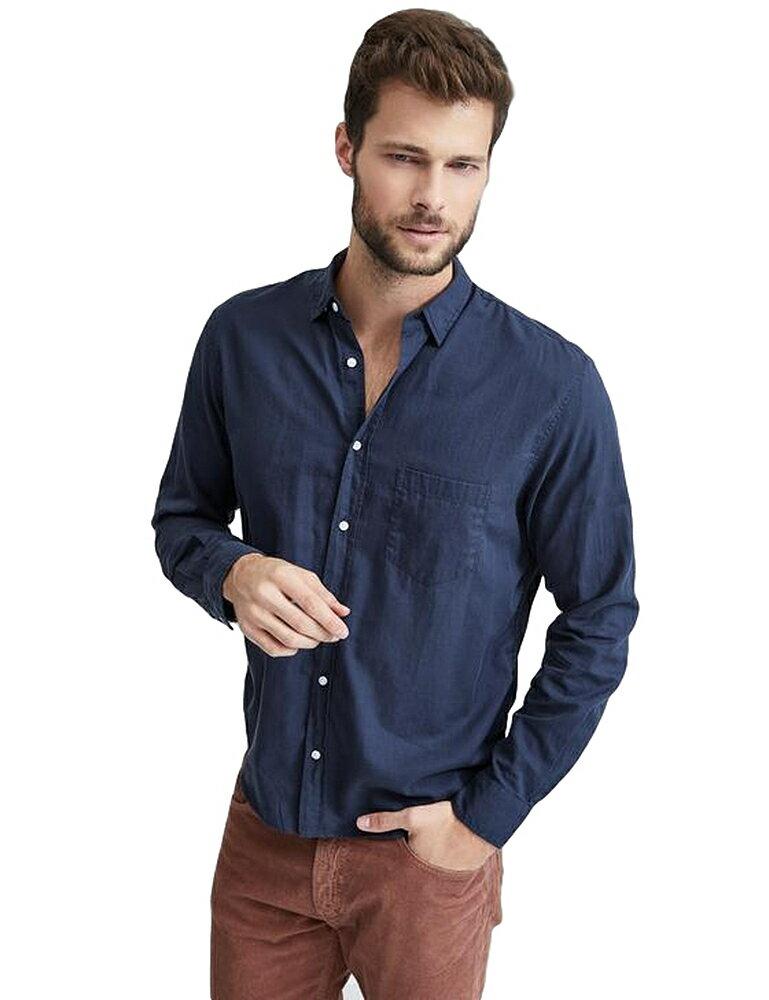 041fdd1de3c4c 正規取扱店 people Frank Eileen LUKE N002 メンズシャツ 正規 ...