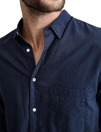 37107411dab38  正規取扱店 Frank Eileen LUKE N002 メンズシャツ (フランクアンドアイリーン ルーク)  送料無料