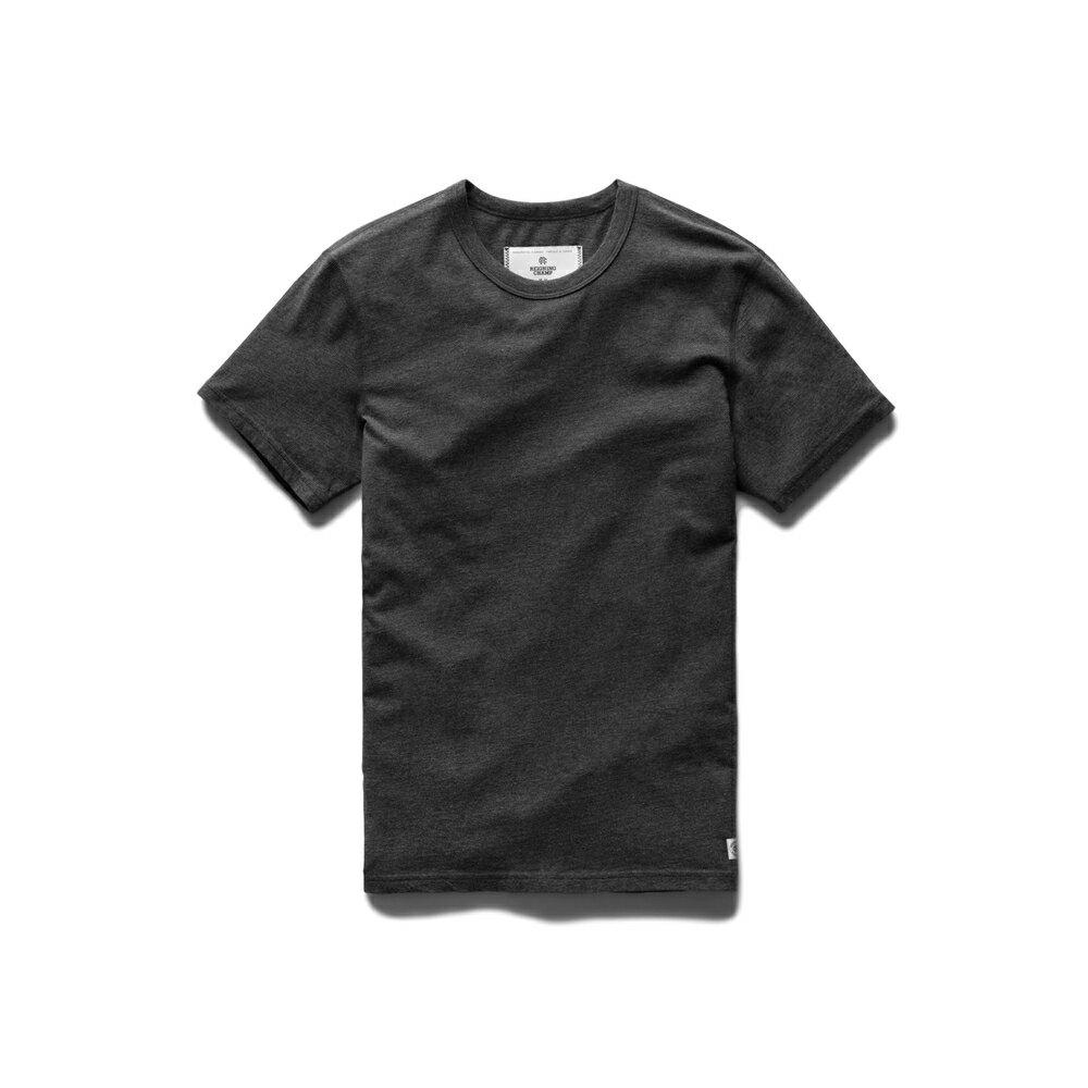 トップス, Tシャツ・カットソー REIGNING CHAMP T-SHIRT RC-1028 CH.GREY