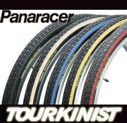 Panaracer パナレーサー TOURKINIST ツーキニスト 26×1.50 26×1.75