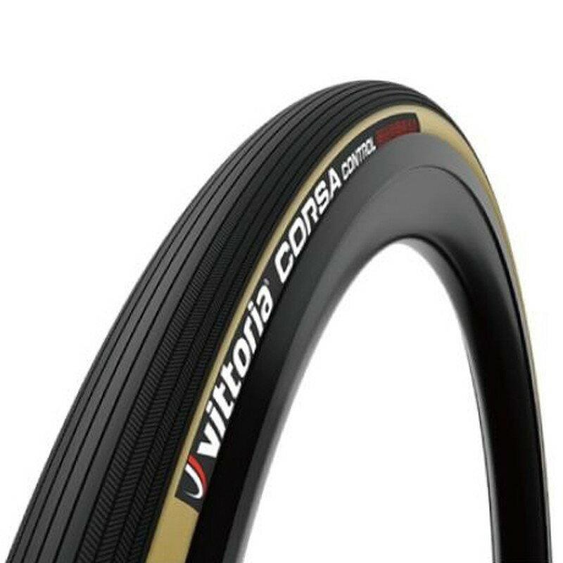 自転車用パーツ, タイヤ Vittoria CORSA CONTROL( ) 700X28C BLACK
