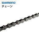 SHIMANO シマノ CN-HG40 6/7/8速用チェー...