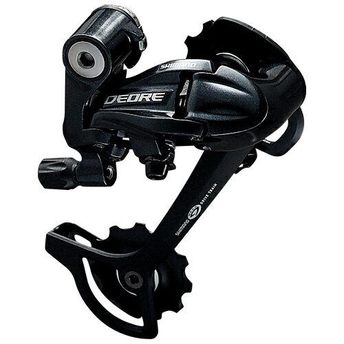 自転車用パーツ, その他 SHIMANO DEORE XT RD-M591-SGS 9 IRDM591SGSL