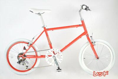 21テクノロジー クロスバイク CL266