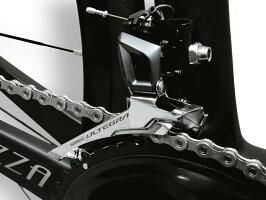 LEGGREZZASPORTS-レグレッツァスポーツ-700CロードレーサーR901-470mmマットブラック(6512-R901)-8
