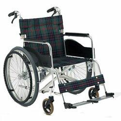 車椅子(車いす) 松永製作所製 AR-280(自走用)