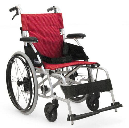 車椅子(車いす) カワムラサイクル製 BML22-40SB