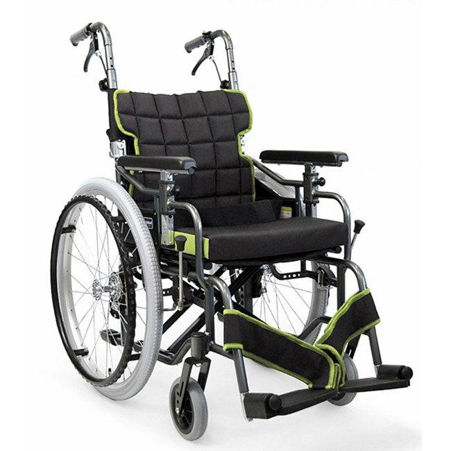 車椅子(車いす) カワムラサイクル製 KM22-40SB-M【メーカー正規保証付き/条件付き送料無料】:セラピーショップ