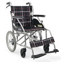 車椅子(車いす) カワムラサイクル製 KV16-40SB【安心のメーカー正規代理店/法人様宛送料無料】 1