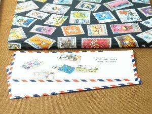 【BRUNNEN】】切手コレクター必須アイテム♪レトロかわいい 切手帳 L 【スポーツ】【レター...