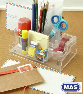 Trout | Desk | Rearranging | Accessory | Tape cutter | European stationery | Miscellaneous goods | Fashion | Turkish | Putting in order | Pen stands | Pen stand | Pencil | Pencil | Pen | Office | Office supplies |