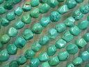 天然石ビーズ ターコイズタンブル No.723 7×7×7mmぐらい・1連約40cm