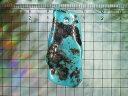 パイライトターコイズのペンダントトップアリゾナ産31.3carat No.3