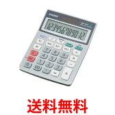《送料無料》CASIO カシオ スタンダード 電卓 時間・税計算 ミニジャストタイプ 12桁 MW-12GT-N 【SK05493】