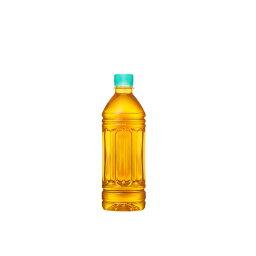 コカ・コーラ社製品 爽健美茶 ラベルレス 500mlPET 2ケース48本 送料無料【d165-2】