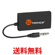 TaoTronics ワイヤレスオーディオトランスミッター オーディオ デバイス