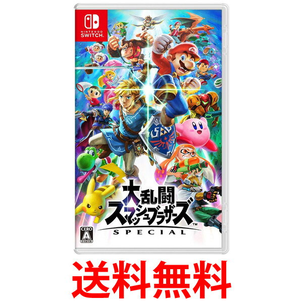 Nintendo Switch, ソフト  SPECIAL Nintendo Switch SK08264