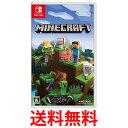 Minecraft (マインクラフト) ニンテンドースイッチ 送料無料 【SK08311】