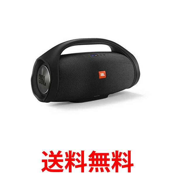 オーディオ, ポータブルスピーカー JBL BOOMBOX Bluetooth IPX7 JBLBOOMBOXBLKJN SK09001